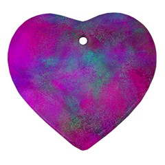 Background Texture Structure Ornament (heart)