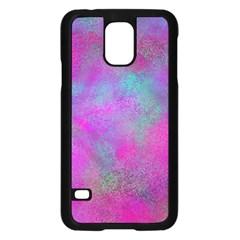 Background Texture Structure Samsung Galaxy S5 Case (black)