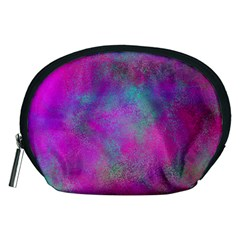 Background Texture Structure Accessory Pouches (medium)