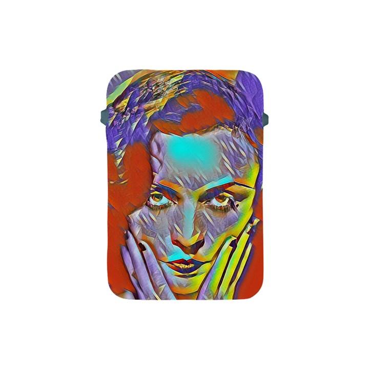 femm fatale Apple iPad Mini Protective Soft Cases