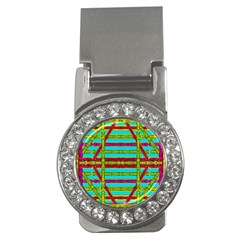 Gift Wrappers For Body And Soul Money Clips (cz)