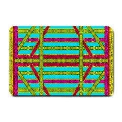 Gift Wrappers For Body And Soul Small Doormat