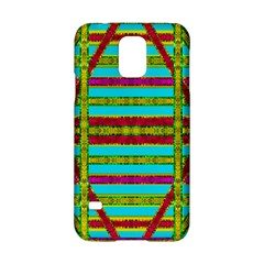 Gift Wrappers For Body And Soul Samsung Galaxy S5 Hardshell Case
