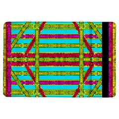 Gift Wrappers For Body And Soul Ipad Air Flip
