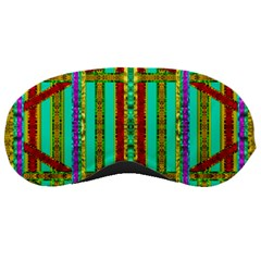 Gift Wrappers For Body And Soul In  A Rainbow Mind Sleeping Masks