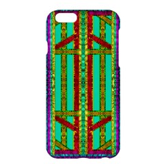 Gift Wrappers For Body And Soul In  A Rainbow Mind Apple Iphone 6 Plus/6s Plus Hardshell Case