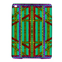 Gift Wrappers For Body And Soul In  A Rainbow Mind Ipad Air 2 Hardshell Cases