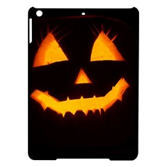 Pumpkin Helloween Face Autumn Ipad Air Hardshell Cases