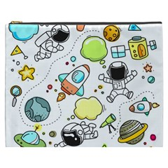 Sketch Set Cute Collection Child Cosmetic Bag (xxxl)