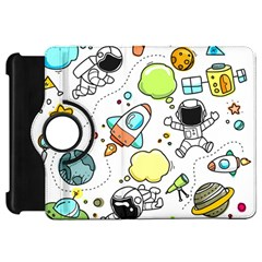 Sketch Set Cute Collection Child Kindle Fire Hd 7
