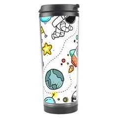 Sketch Set Cute Collection Child Travel Tumbler