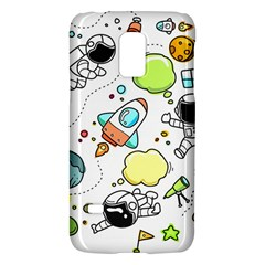 Sketch Set Cute Collection Child Galaxy S5 Mini