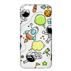 Sketch Set Cute Collection Child Apple Iphone 6 Plus/6s Plus Hardshell Case