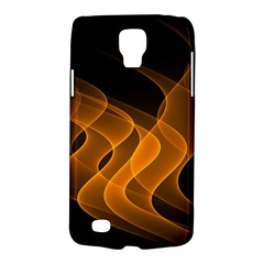 Background Light Glow Abstract Art Galaxy S4 Active