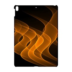 Background Light Glow Abstract Art Apple Ipad Pro 10 5   Hardshell Case
