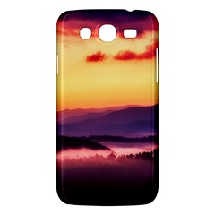 Great Smoky Mountains National Park Samsung Galaxy Mega 5 8 I9152 Hardshell Case