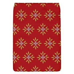 Pattern Background Holiday Flap Covers (s)