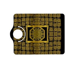 Beautiful Stars Would Be In Gold Frames Kindle Fire Hd (2013) Flip 360 Case