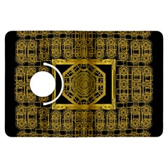 Beautiful Stars Would Be In Gold Frames Kindle Fire Hdx Flip 360 Case