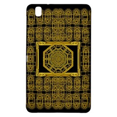 Beautiful Stars Would Be In Gold Frames Samsung Galaxy Tab Pro 8 4 Hardshell Case
