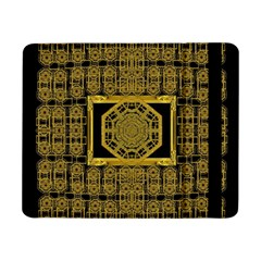 Beautiful Stars Would Be In Gold Frames Samsung Galaxy Tab Pro 8 4  Flip Case