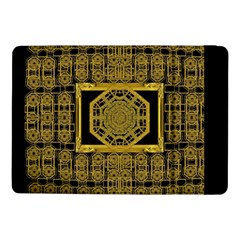 Beautiful Stars Would Be In Gold Frames Samsung Galaxy Tab Pro 10 1  Flip Case
