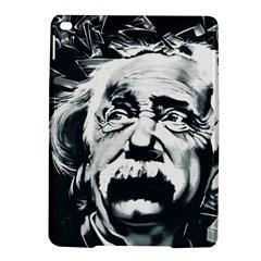 Einstein Albert Einstein Street Art Ipad Air 2 Hardshell Cases