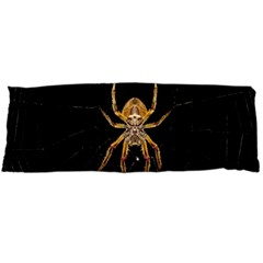 Nsect Macro Spider Colombia Body Pillow Case (dakimakura)