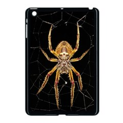 Nsect Macro Spider Colombia Apple Ipad Mini Case (black)