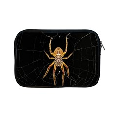 Nsect Macro Spider Colombia Apple Ipad Mini Zipper Cases