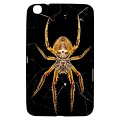 Nsect Macro Spider Colombia Samsung Galaxy Tab 3 (8 ) T3100 Hardshell Case