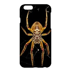Nsect Macro Spider Colombia Apple Iphone 6 Plus/6s Plus Hardshell Case