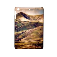 Iceland Mountains Sky Clouds Ipad Mini 2 Hardshell Cases