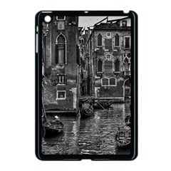Venice Italy Gondola Boat Canal Apple Ipad Mini Case (black)