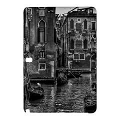 Venice Italy Gondola Boat Canal Samsung Galaxy Tab Pro 10 1 Hardshell Case