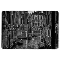 Venice Italy Gondola Boat Canal Ipad Air 2 Flip
