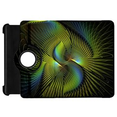 Fractal Abstract Design Fractal Art Kindle Fire Hd 7