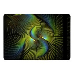 Fractal Abstract Design Fractal Art Apple Ipad Pro 10 5   Flip Case