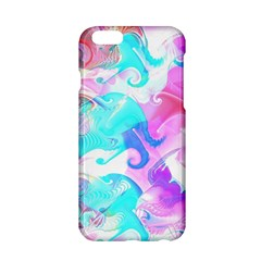 Background Art Abstract Watercolor Apple Iphone 6/6s Hardshell Case