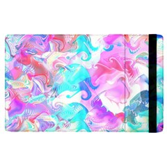 Background Art Abstract Watercolor Apple Ipad Pro 12 9   Flip Case