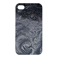 Abstract Art Decoration Design Apple Iphone 4/4s Premium Hardshell Case