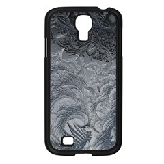 Abstract Art Decoration Design Samsung Galaxy S4 I9500/ I9505 Case (black)