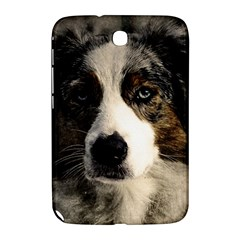 Dog Pet Art Abstract Vintage Samsung Galaxy Note 8 0 N5100 Hardshell Case