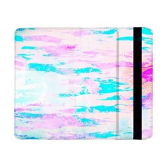 Background Art Abstract Watercolor Samsung Galaxy Tab Pro 8 4  Flip Case