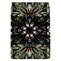 Fractal Design Pattern Texture Flap Covers (l)
