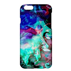 Background Art Abstract Watercolor Apple Iphone 6 Plus/6s Plus Hardshell Case