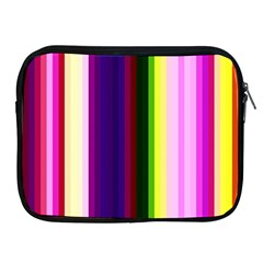 Abstract Background Pattern Textile 2 Apple Ipad 2/3/4 Zipper Cases