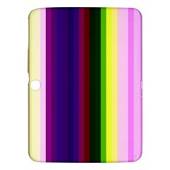 Abstract Background Pattern Textile 2 Samsung Galaxy Tab 3 (10 1 ) P5200 Hardshell Case