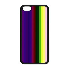 Abstract Background Pattern Textile 2 Apple Iphone 5c Seamless Case (black)