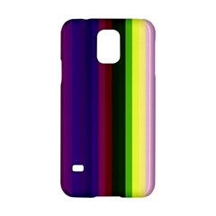 Abstract Background Pattern Textile 2 Samsung Galaxy S5 Hardshell Case